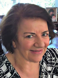 Leonie Alaimo